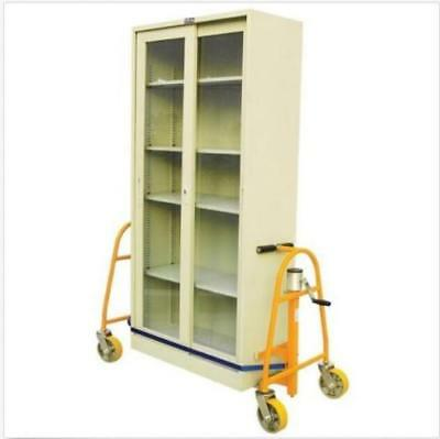 Intbuying Dolly Hand Operated Furniture Dolly and Equipment Moving Pair 1320LB