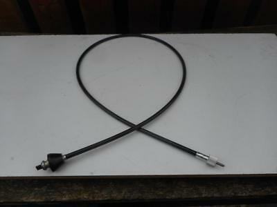 "Ariel Speedo Cable 5226-50 49"" Long Burman CP BA Gearbox Topside Fitting UK MADE"