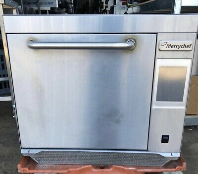 MERRYCHEF EIKON E3 OVEN, Combination Oven,Latest Model,  Excellent Condition