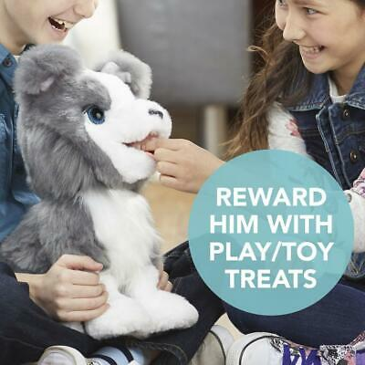 FurReal Friends Ricky the Trick-Lovin' Pup Interactive Plush Pet *NEW* in BOX *