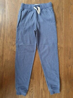 Johnnie Boden Girl's Blue Joggers Age 11-12 Exc Cond Barely Worn