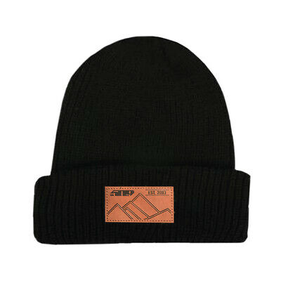 509 Black Fire Beanie [Limited Edition]