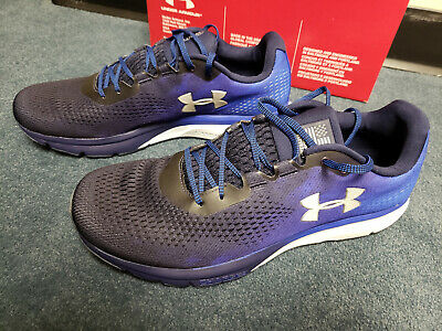 UNDER ARMOUR UA CHARGED PATRIOT RARE