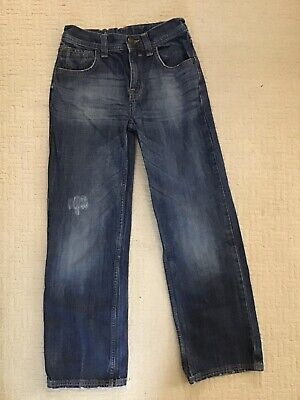 Boys Debenhams Jeans age 10 / Height 140cm