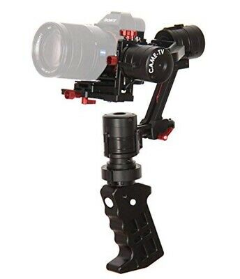 CAME-Single 3 Axis Gimbal Camera 32bit boards with Encoders for A7s, GH4,BMPCC