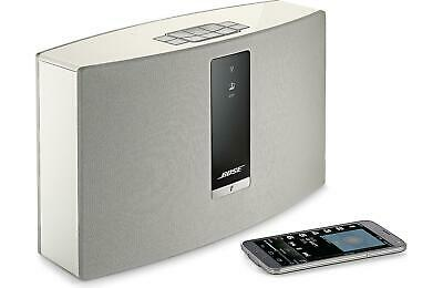 Bose Wireless Music System - SoundTouch 20 Series III (White) Wireless Music Sys