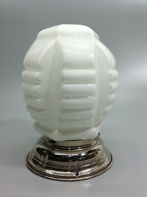 Fantastic Classic Art Deco Light Shade and Fitting