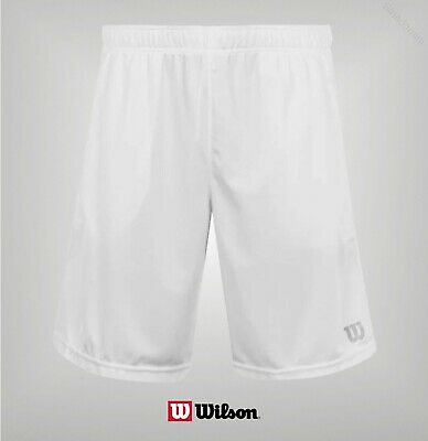 Mens Wilson Elasticated Lightweight Drawstring Knit Shorts Sizes from 10 to 18
