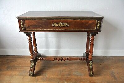 19th Century Antique French Empire Console Table c.1810 (Side, End, Hall Table)