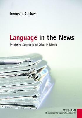 Language in the News, Innocent Chiluwa