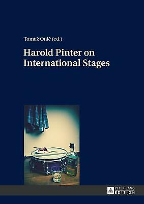 Harold Pinter on International Stages, Tomaz Onic