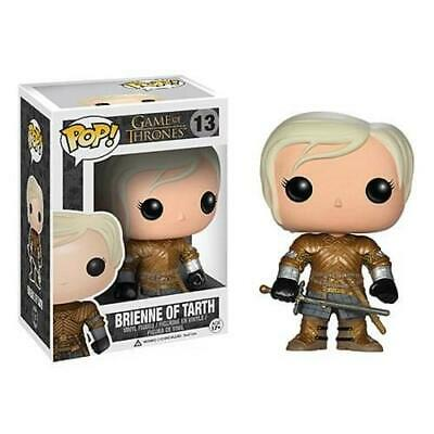 "Games Of Thrones 4"" Pop TV Vinyl Figure Brienne Of Tarth"