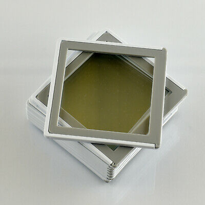 Rollei 7cm x 7cm Glass Slide Mount