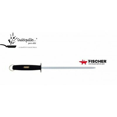 Fischer Acciaino Ovale 100% Made In France 30 Cm