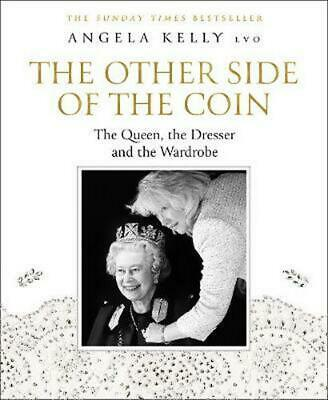 The Other Side of the Coin: The Queen, the Dresser and the Wardrobe by Angela Ke
