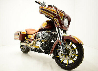 Chieftain Limited Rodeo