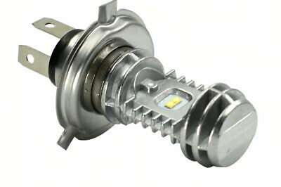 Ampoule leds STYLING H4 CODE et PHARE