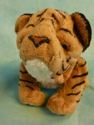 FurReal Friends Newborn Baby Cub Tiger Rare Interactive Sounds WORKS