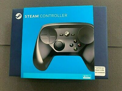 BRAND NEW Valve Steam Controller-Factory Sealed