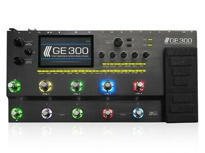 MOOER GE300 Effects Pedal [FREE SHIPPING]