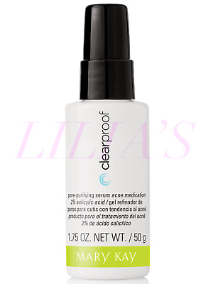 Mary Kay Clear Proof Pore-Purifyng Serum 1.75 oz.