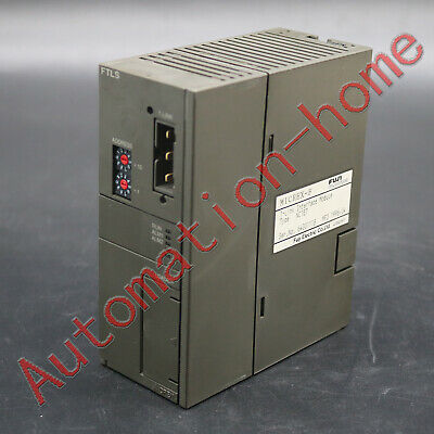 1Pcs Used For fuji NC1ET PLC module tested Free Shipping#QW
