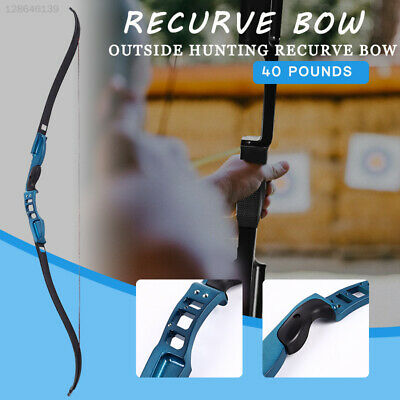 BE81 After Assembly 140cm Bow Arrow Dress Up Props Bowstring Durable Hunting Bow
