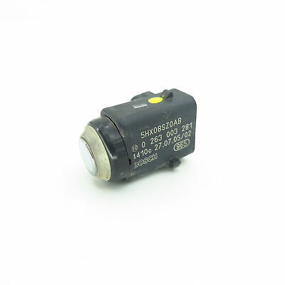parking sensor Jeep Grand Cherokee III WH PDC sensor