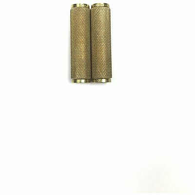 """1/4"""" Brass DOT Push In Union - 2 Pack"""