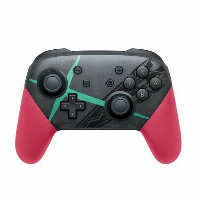 Wireless Bluetooth Pro Controller Gamepad + Charging Cable for Switch