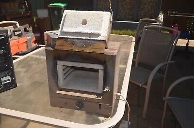 Electric Kiln, Not Working, Sold For Parts Or Repair