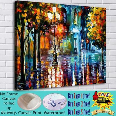 """16""""x22"""" Abstract HD Canvas prints Painting Home Decor Picture Room Wall art"""