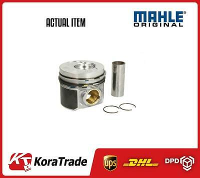 Mahle Engine Cylinder Piston With Rings 028 21 00
