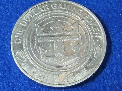ROYAL CARIBBEAN CRUISE vintage  $1casino gaming token.combine shipping save$$