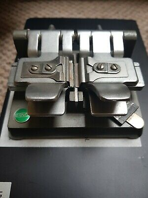 Vintage Erno film splicing/editing tool in good condition