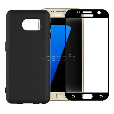 Tempered Glass Ultra Thin HD Clear Premium Anti-Scratch Screen Protector Cover for MetroPCS Samsung Galaxy S7 SM-G930T1 Phone Galaxy S7 Screen Protector,