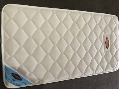 Cot Mattress great condition