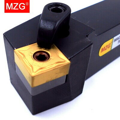 MZG MSRNR 2525M12 External Turning Cutting Toolholder Machining Boring Cutter