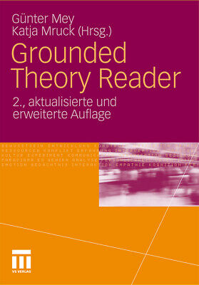 Grounded Theory Reader, Günter Mey