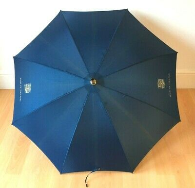Umbrella Swaine Adeney Brigg HM Queen Elizabeth The Queen Mother Bank of England
