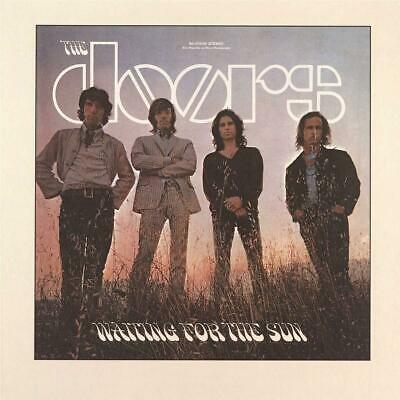 THE DOORS ‎– WAITING FOR THE SUN 180G VINYL LP & 2CDs 50th ANNIVERSARY SET NEW