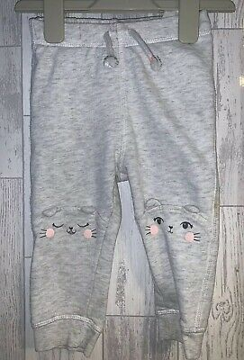 Girls Age 12-18 Months - H&M Jogging Bottoms