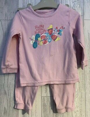 Girls Age 18-24 Months - Pyjamas - Snuggle Fit