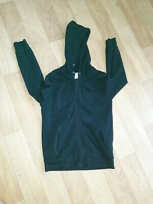 Zara Boys Tracksuit Zip Up Hoodie Age 8Years  Only