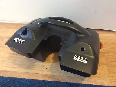 stirling litte gem moility scooter battery casing only