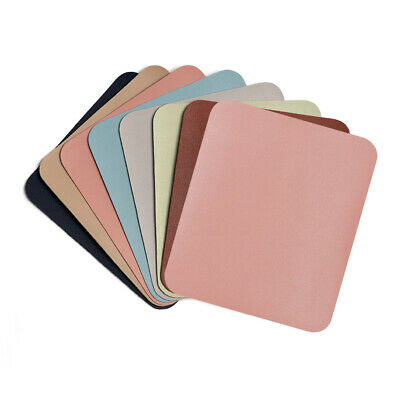 Comfortable Anti-slip Mice Mat Mouse Pad Desk Cushion For Laptop PC MacBook