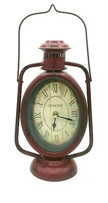 Lantern Clock Old Vintage Style Wall Clock. Hometime.