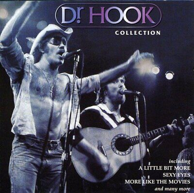 Dr Hook - Collection - Dr Hook CD 4JVG The Cheap Fast Free Post
