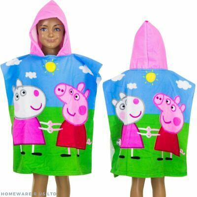 Childrens  Peppa Pig Towel Swimming Holidays Beach New Tags   ++++++++++++++++++