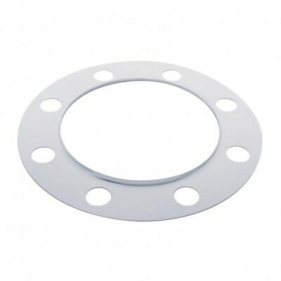 Chrome 8 Holes Beauty Ring - Uni-Mount